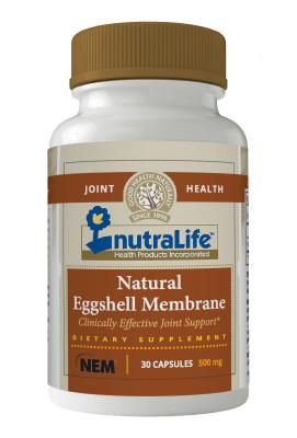 Nutralife Natural Eggshell Membrane