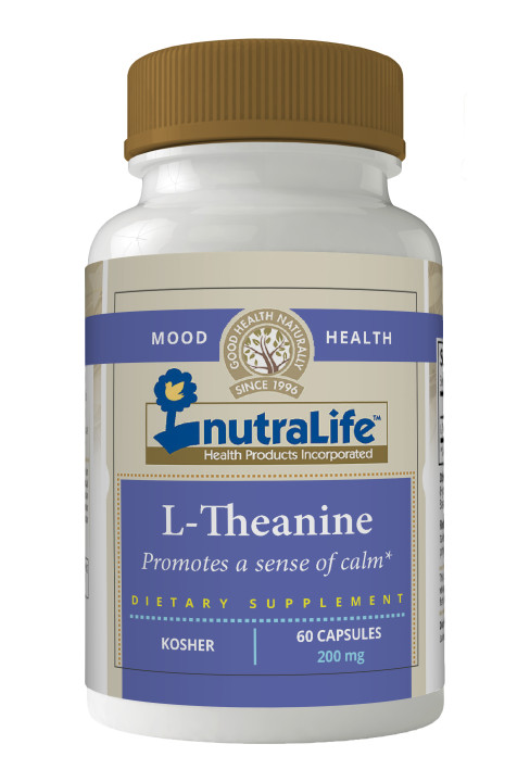 Nutralife L-Theanine
